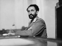 Frases de Haile Selassie