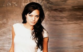 Frases da Angelina Jolie